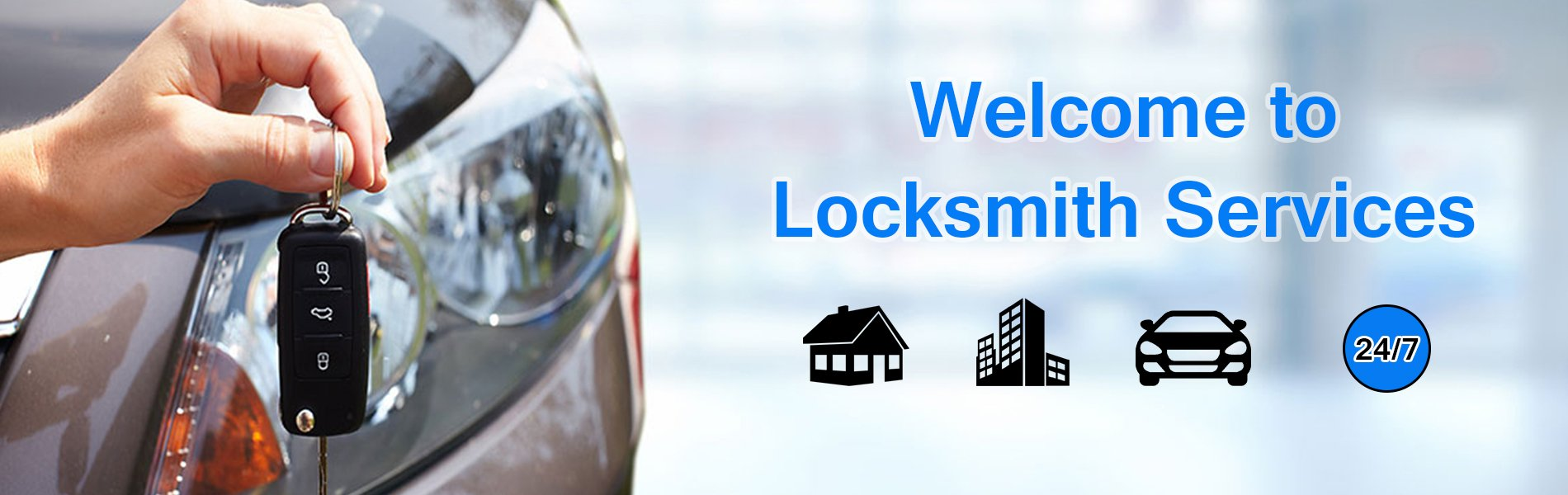 Bridgeville Locksmith Service, Bridgeville, PA 412-387-9458